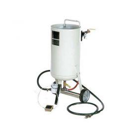 Cyclone Direct Pressure Pot Sand Blaster Side Kick PT-100