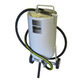Cyclone Direct Pressure Pot Sand Blaster PT-100