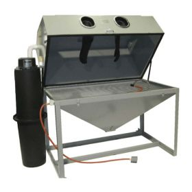 Cyclone Sand Blaster Cabinet FT6035