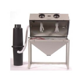 Cyclone Sand Blaster Cabinet 4826