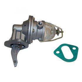 Crown Automotive Fuel Pump J0912017