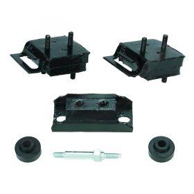 Crown Automotive Engine Mount Kit 3186107K