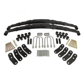 Crown Automotive Leaf Spring Kit LSK3