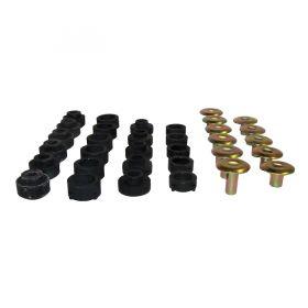 Crown Automotive Body Mount Kit 55176180K