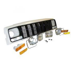 Crown Automotive Header Panel Kit 55055233AEK
