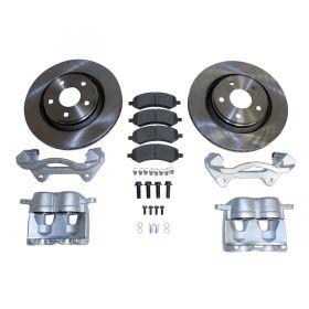 Crown Automotive Big Brake Kit RT31046