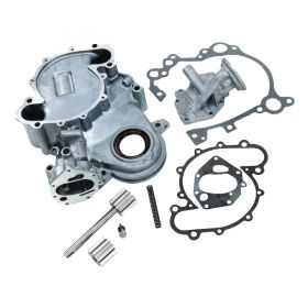 Crown Automotive Timing Cover Kit 8129373K