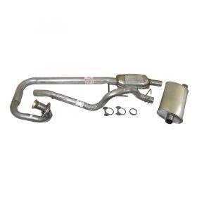 Crown Automotive Exhaust Kit 52018934K