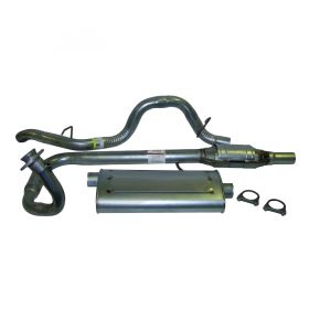 Crown Automotive Exhaust Kit 52018933K