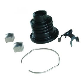 Crown Automotive Steering Shaft Boot Kit 8132676K