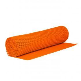 Viper Storage Viper Tool Storage Non-Adhesive, Non-Slip Drawer Liner, 18-Inch x 12-Feet, Orange VLIN