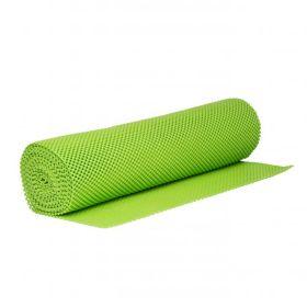 Viper Storage Viper Tool Storage Non-Adhesive, Non-Slip Drawer Liner, 18-Inch x 12-Feet, Lime Green