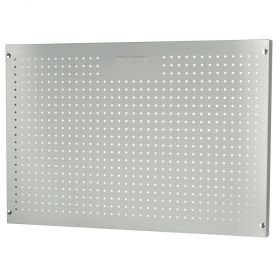 Viper Storage Viper Tool Storage 2-Foot by 4-Foot 18G Stainless Steel Peg Board V2448PBSS