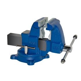 Yost Model 45C 4-1/2 Inch Tradesman Combination Pipe and Bench Vise with Swivel Base