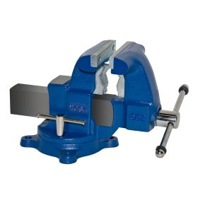 Yost Model 55C 5-1/2 Inch Tradesman Combination Pipe and Bench Vise with Swivel Base