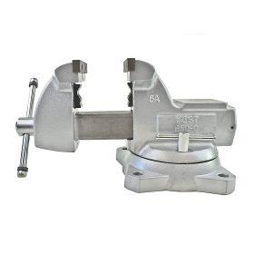 Yost 5 Inch Mechanics Vise - Model 650-C