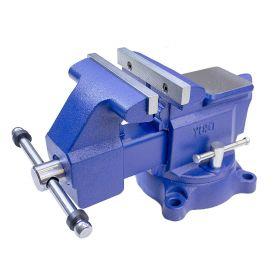 Yost 5-1/2 Inch Utility Bench Vise - Apprentice Series - Model 455