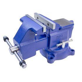 Yost 6 Inch Utility Bench Vise - Apprentice Series - Model 460