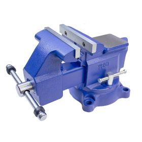 Yost 8 Inch Utility Bench Vise - Apprentice Series - Model 480