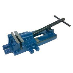 Yost Model 3D-QR Heavy Duty Drill Press Vise  Quick Release