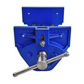 Yost 7 Inch Rapid Action Woodworking Vise - Model M7WW