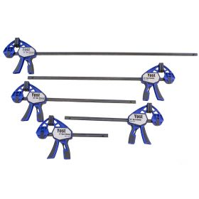 Yost 15000-10 10 Pack of 15000 Series Bar Clamps