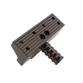 Yost Tools 16506 Bench Dog 4-1/8 Inch Wide Jaw