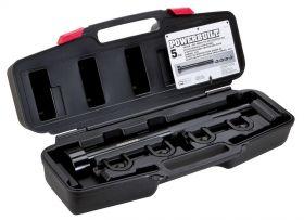 Powerbuilt 5PC TRUCK/SUV INNER TIE ROD SET KIT85 641440