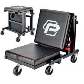 Powerbuilt PROFESSIONAL 2-IN-1 CREEPER SEAT 240298