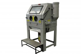Allsource HIGH PRESSURE ABRASIVE BLAST CABINET 42000