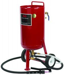 ALC PRESSURE BLASTER -110DM -W/ SODA BLASTER 40003SB