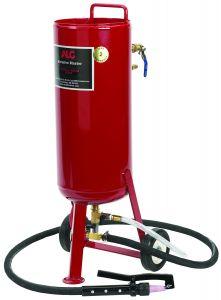 ALC PRESSURE BLASTER -100DM -W/SODA BLASTER 40002SB
