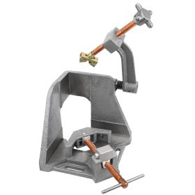 Strong Hand Tools 3-Axis Welders Angle Clamp; 4.75 Inchcapacity WAC45-SW