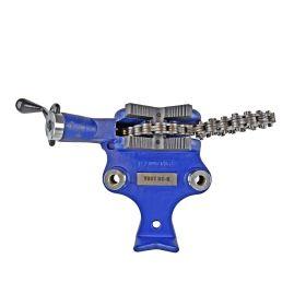 Yost 6 Inch HD Chain Pipe Vise - Model BC-6HD