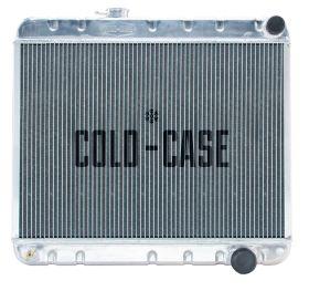 Cold Case 65 GTO Non A/C MT GPG18