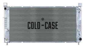 Cold Case 99-2012 GM Truck w/o Oil Cooler AT GMT570A