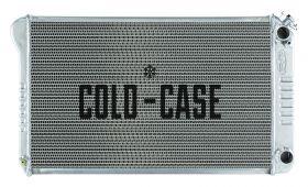Cold Case 67-76 Gm Truck AT LS Swap GMT558ALS