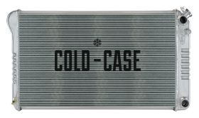 Cold Case 68-72 A-Body LS Swap GMA546A
