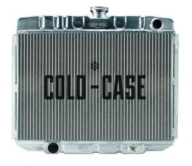 """Cold Case 67-70 Mustang 24"""" BB MT FOM588"""
