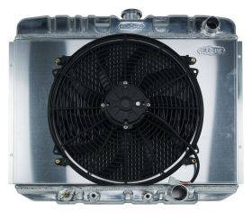 "Cold Case 67-70 Mustang 24"" SB AT  16"" FOM587AK"