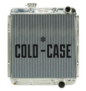 Cold Case 65-66 Mustang 289 MT 63-65 Comet FOM564