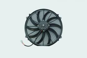 """Cold Case 16"""" Single Fan 2500 CFM Fan16"""
