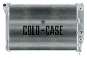 Cold Case 1997-04 Corvette AT CHV720A