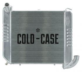 Cold Case 63-68 Corvette SB AT CHV712A