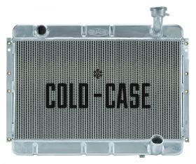 Cold Case 1956-60 Corvette MT CHV710