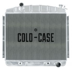 Cold Case 57 Chevy Front 6 Cyl Mount CHT563A-7