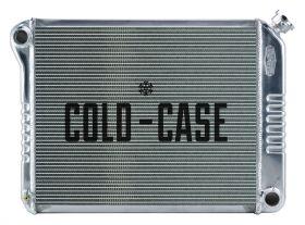 Cold Case 68-79 Nova Small Block MT CHN543