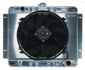 "Cold Case 62-67 Nova AT     16"" CHN540AK"