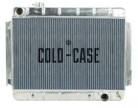 Cold Case 66-67 Chevelle/El Camino AT CHE542A