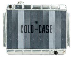 Cold Case 66-67 Chevelle/El Camino MT CHE542